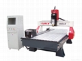 Cylinder and Board CNC Router