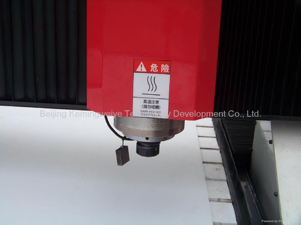 Stone Engraving Machine 2