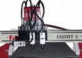 Three Head CNC Router 2