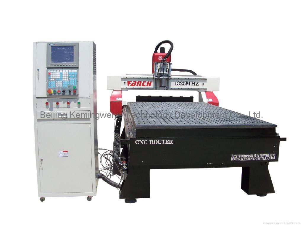 ATC CNC Engraver 1