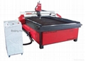 CNC Plasma Cutter 2