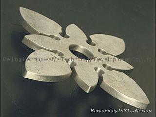 CNC Plasma Cutter 4