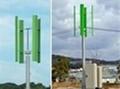 1kw vertical axis wind turbine 2