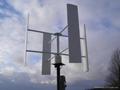1kw vertical axis wind turbine 4
