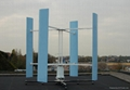 2kw vertical axis wind turbine 4