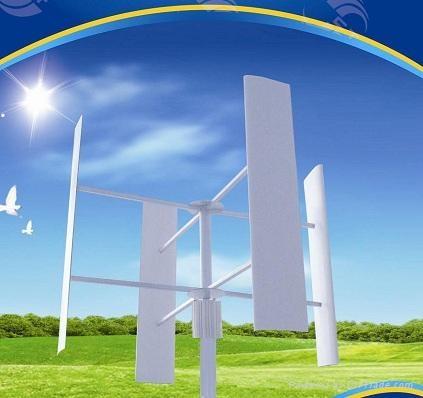 China wind power generator  1