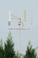 vertical wind turbine  5