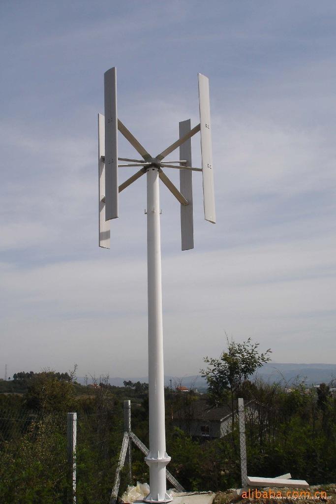 China wind power generator  3