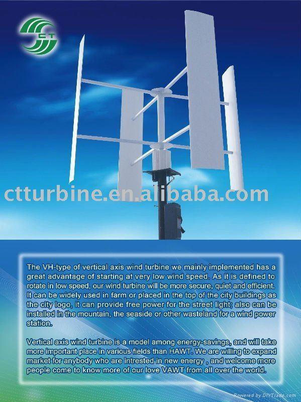China wind power generator  5