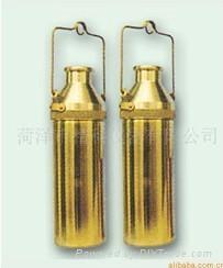 可卸式液體石油取樣器 1