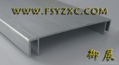 可折弯铝型材