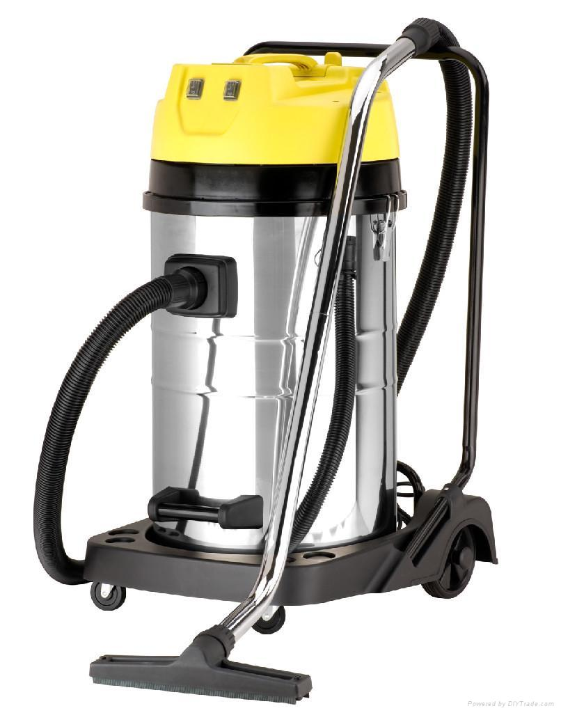 industrial vacuum cleaner - WL70-2B-80L - Roly (China ...