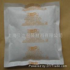 无纺布干燥剂