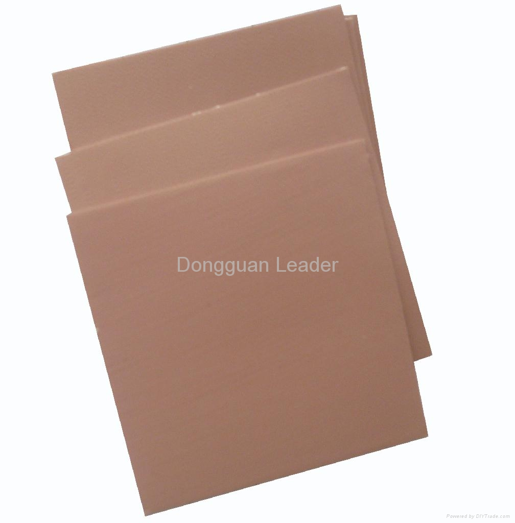 Fiberglass thermal pad ld8100 f100 leader china for Fiberglass thermal insulation