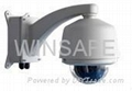 IP Auto Tracking Speed Dome Cameras