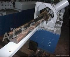 Shelf Storage Rack Roll Forming Machine