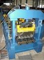 Tapered Bemo Sheet Roll Forming Machine