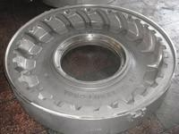 agricultural tire mould