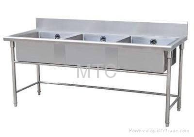 stainless steel commercial kitchen sinks stainless steel kitchen sinks mtc china 8231