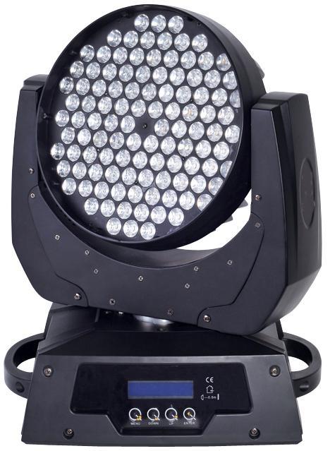 LED moving head light  1
