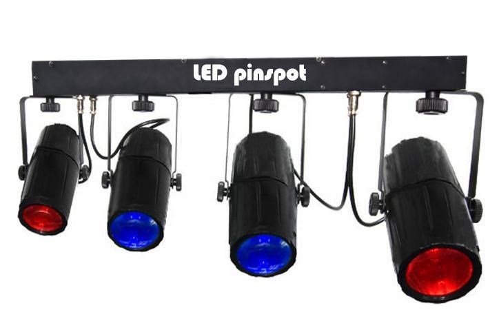 LED smalll color light 1