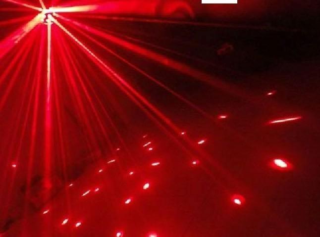 LED crystal light 5