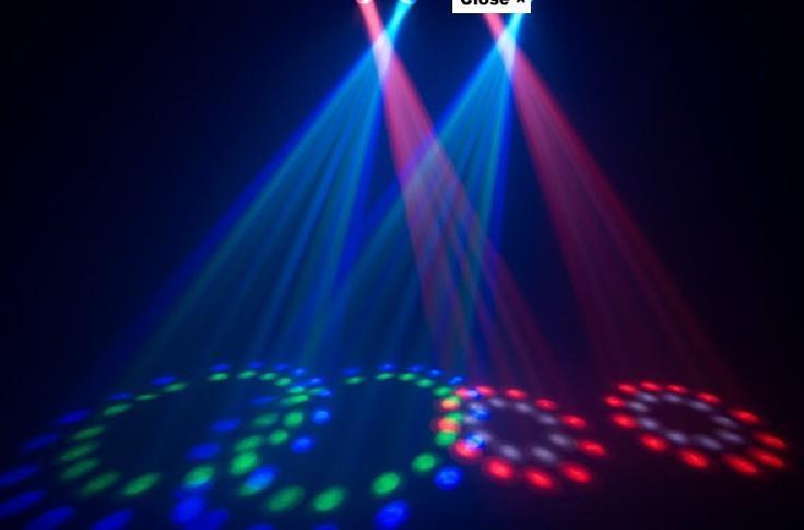 LED smalll color light 3