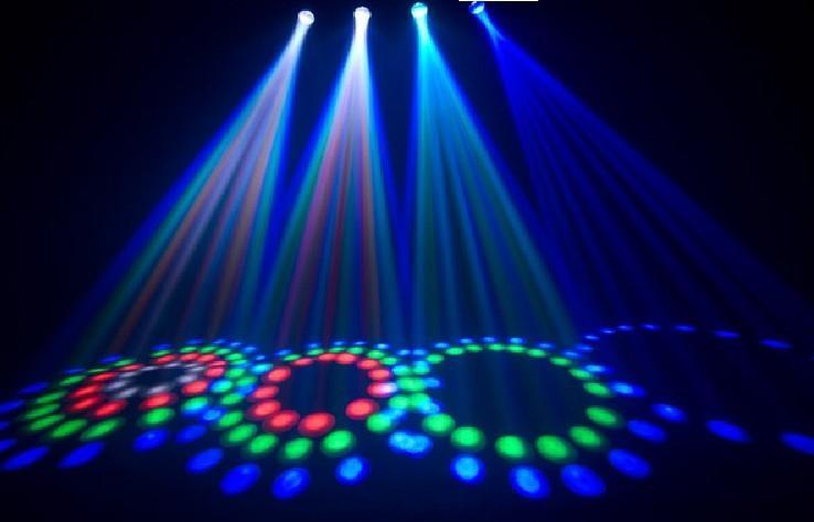 LED smalll color light 4