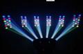 LED seven eyes light 2