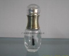 葫芦形指甲油瓶