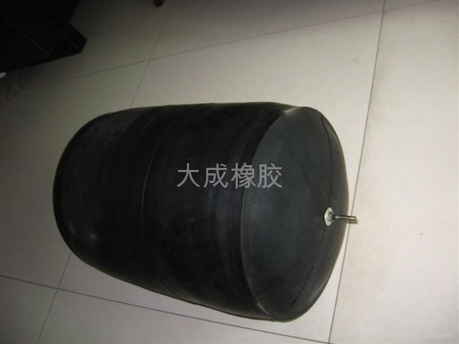 閉水閉氣實驗氣囊 3