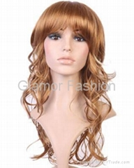 Cheap Lace Front Wigs/Human Hair