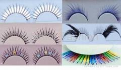 Eyelashes/Lashes