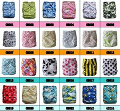 Polyester Cloth Diaper