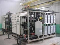 杭州电去离子(EDI)超纯水设备