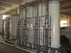 嘉兴电子工业超纯水设备