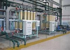 温州电力超纯水设备