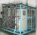金華電池行業超純水設備
