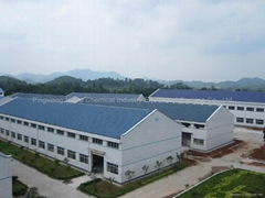 Pingxiang Naike Chemical Industry Equipment Packing Co., Ltd.