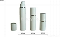 Airless Bottle PP15ml,30ml,50ml