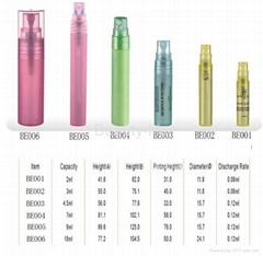 Pen sprayer