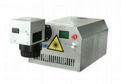 DR-GQ10A 连续光纤激光打标机