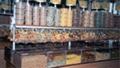 Jumbo Golden Raisins, Soynuts, Non-GMO Soy Beans  1