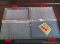 空心胶囊手工填充板
