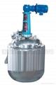 DHJ抽真空式化胶设备系列