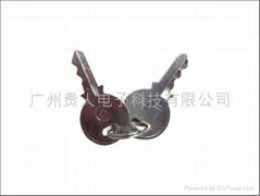 廣州車位鎖