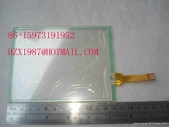 Glass  touchpanel TP-3196S