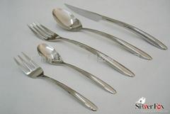 供應不鏽鋼西餐刀叉勺