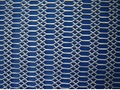 Special shaped expanded metal mesh