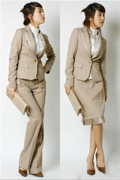 西裝(辦公室服) 1